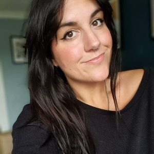 Sarah Hardy, artist